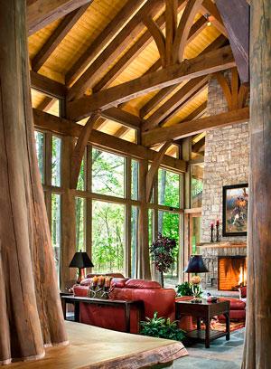 diseño-interior-estilo-rustico