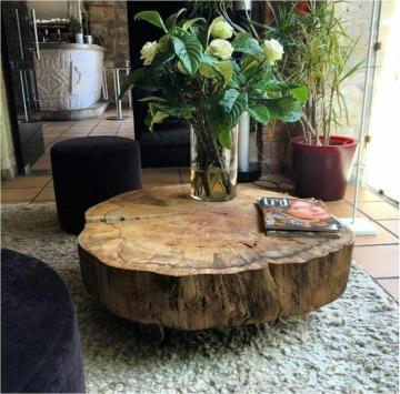 mesa-rustica-de-tronco-centro