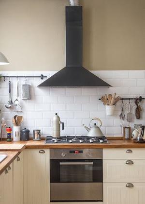 campana-rustica-cocina-industrial