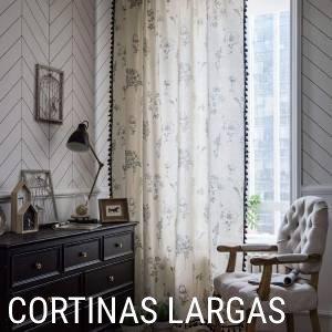 cortinas rusticas amazon