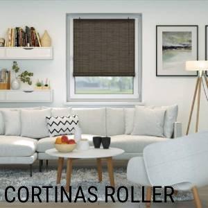 cortinas rusticas leroy merlin